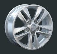 Диски Replay Replica Opel OPL23 6.5x16 5x120 ET41 ЦО67.1 цвет S - фото 1