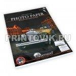 REVCOL Фотобумага глянцевая двухсторонняя 260 гр/м, А3, 20 листов