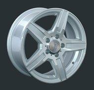 Диски Replay Replica Mercedes MR99 7x16 5x112 ET33 ЦО66.6 цвет SF - фото 1