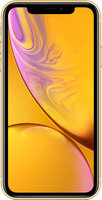 Смартфон Apple iPhone XR 128Gb Yellow (Жёлтый)