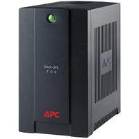 ИБП APC by Schneider Electric Back-UPS 700ВА (BX700UI)
