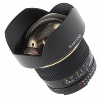 Объектив Samyang 14mm f/2.8 ED AS IF UMC AE Nikon F