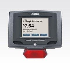 """киоски информационные motorola symbol mk-500 / MK500-00U0DB9GWTWR / микрокиоск zebra / motorola symbol mk500-00u0db9gwtwr (ethernet, laser scanner, color (touch), 3 buttons, 3.5"""" screen, ce.net 5.0, 64m/64m)"""