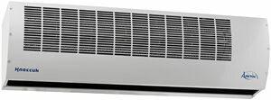Завеса тепловая водяная Арктос КСВ-1500