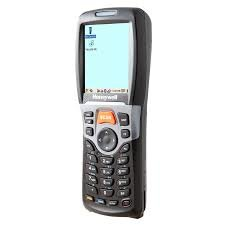 терминалы мобильные honeywell 5100 / 5100B011111E00 / терминал сбора данных honeywell scanpal 5100