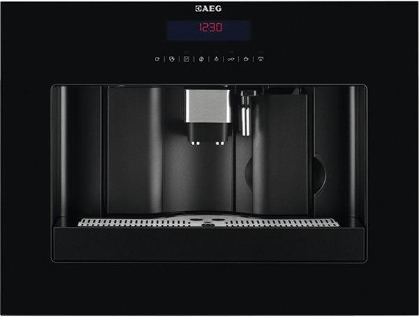 Кофемашина AEG PE4571-B