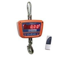 Мидл Крановые весы К 100 ВИДА «Металл» (IP65) 100 кг