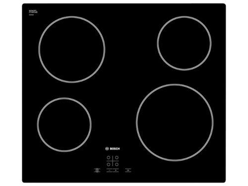 Варочная поверхность Bosch PKE611D17E, черная