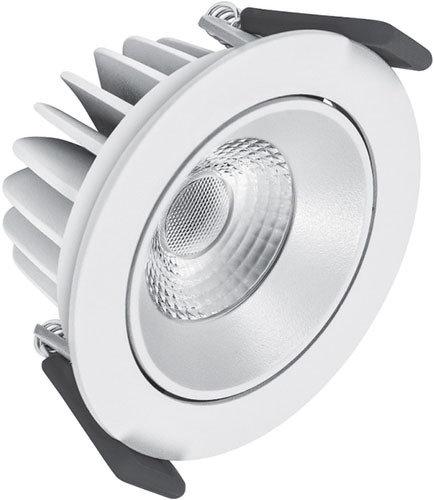 Встраиваемый светильник LEDVANCE Spot LED Adjust, 4.5W/3000K