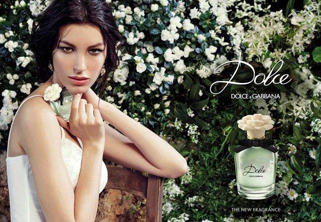 Женская парфюмерия Dolce&Gabbana Dolce парфюмированная вода 75ml