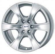 Колесные диски Alutec DYNAMITE 6 Silver 8.5x18 6x139.7 ET20 D106.1 Серебристый (DY85820X21) - фото 1
