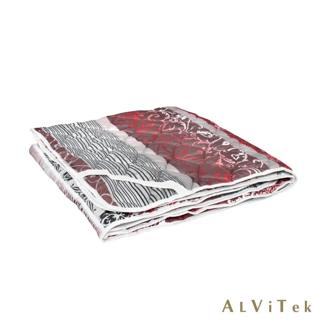 АльВиТек Наматрасник на резинке Овечья Шерсть Традиция 140x200 (НШ-140)