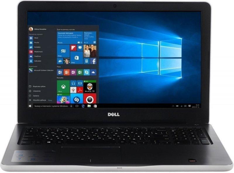 Ноутбук DELL Inspiron 5567-3201 i7 7500U/8GB/1TB/15.6
