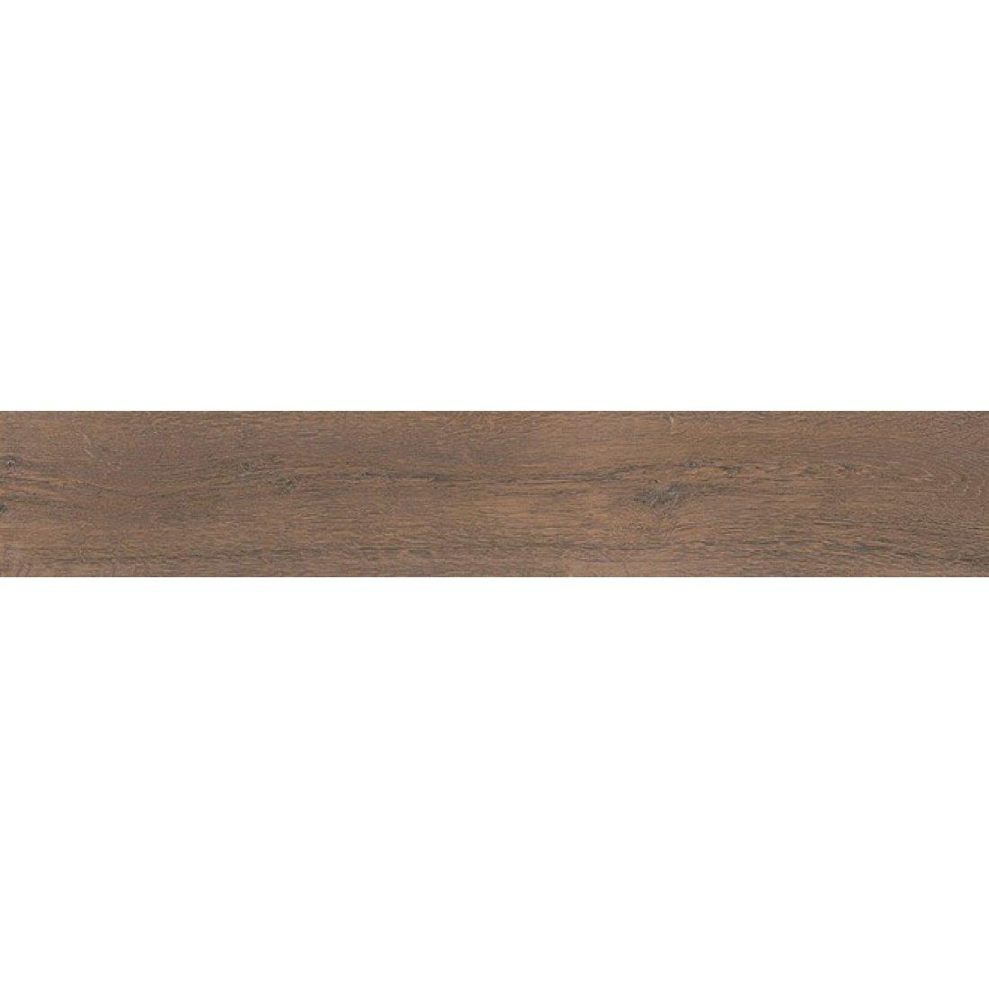 Мербау коричневый обрезной 20*119,5 керамический гранит KERAMA MARAZZI, артикул SG510200R