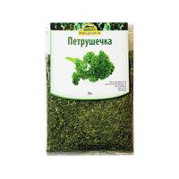 Зелень петрушки сушеная - Здоровая Еда