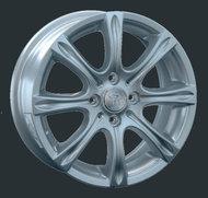 Диски Replay Replica Hyundai HND83 6x15 4x100 ET48 ЦО54.1 цвет S - фото 1
