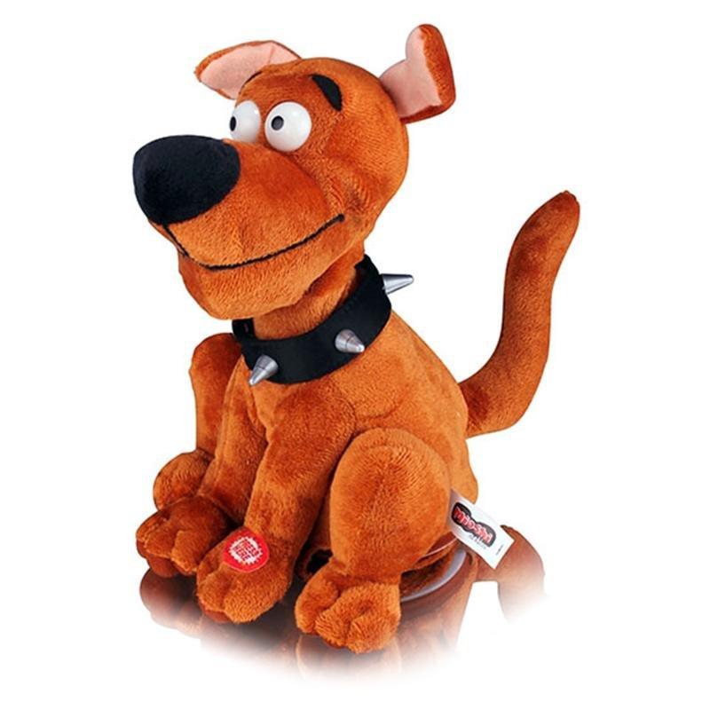 Игрушка собака воронеж