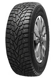 Шина Dunlop SP Winter Ice 02 195/65 R15 95T (шип) - фото 1
