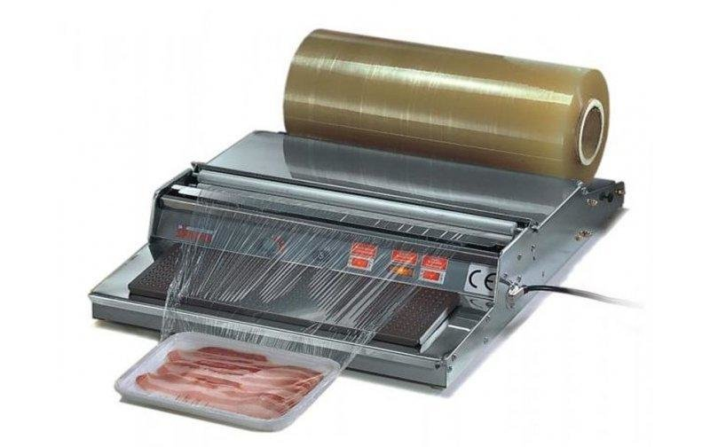 """Упаковочная машина Gastrorag TVS-HW-450 """"горячий стол"""""""