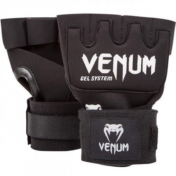 Гелевые бинты боксерские Venum Gel Kontact Glove Wraps Venum