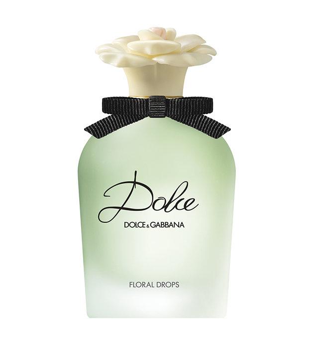 Женская парфюмерия Dolce&Gabbana Dolce Floral Drops туалетная вода 30ml