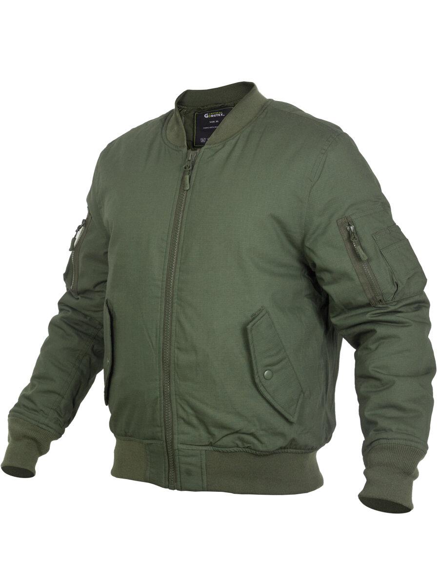 Тактическая куртка GONGTEX Tactical Ripstop Jacket olive