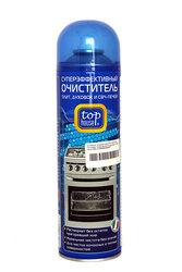 Чистящее средство Топ хаус Top house 600057/392562 очиститель для плит духовок и свч 500мл