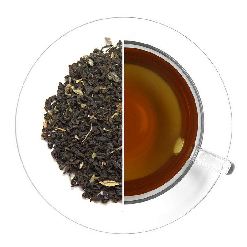 Чай черный OXALIS Татарский