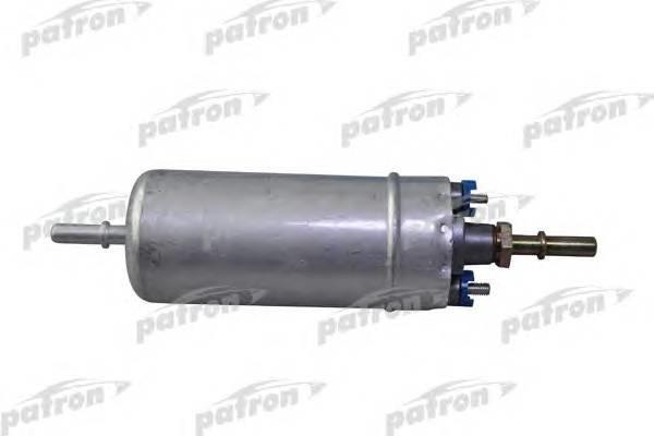 Насос топливный электрический давление 3 бар, пропускная способность 170 л/ч hyundai santa fe 2.0 c Patron PFP045