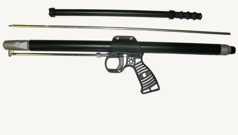 Ружье для подводной оxоты РПП-4М длинное