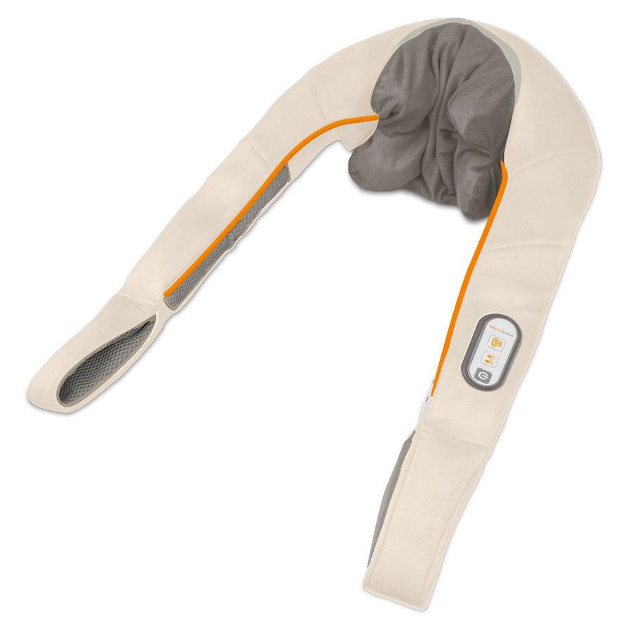 Массажер для шеи Medisana NM 860 (серый)