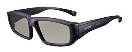 Очки Epson V12H541A10 пассивные, 3D (ELPGS02A) для взрослых (упаковка 5 штук)