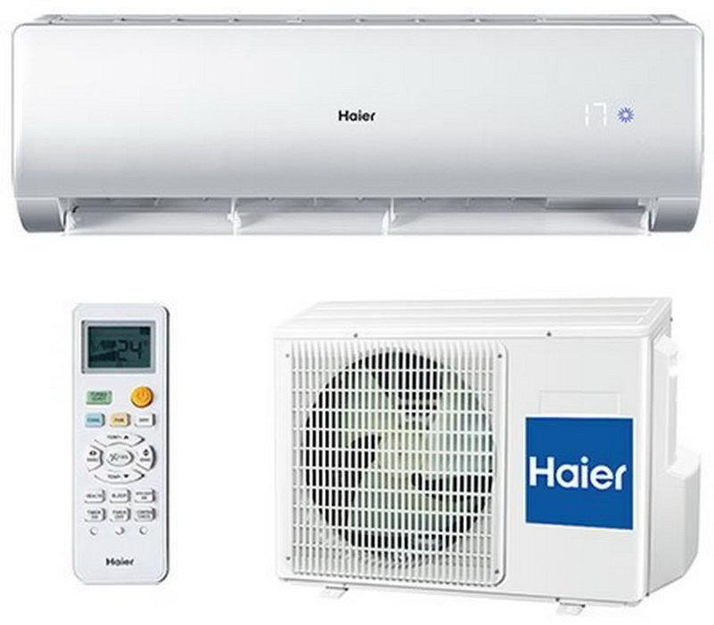 Сплит-системы Haier HSU-12HNM03/R2