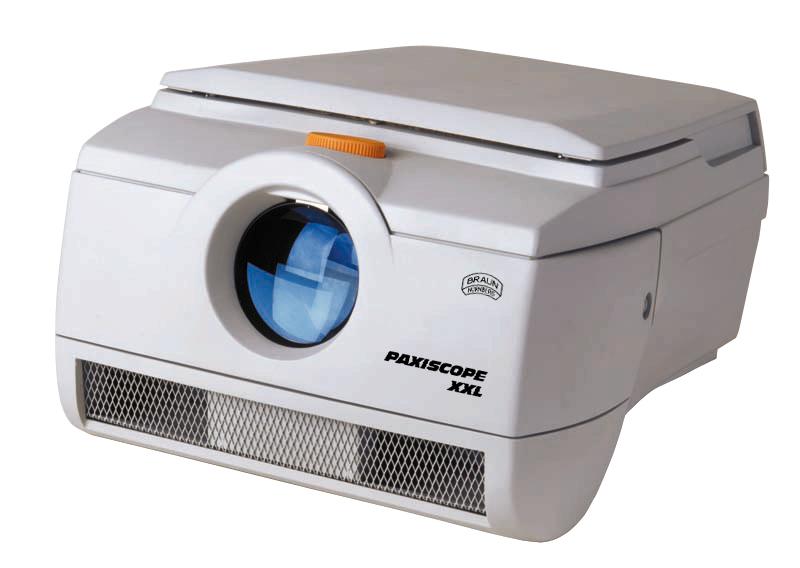 Эпидиаскоп Braun Paxiscope-XXL