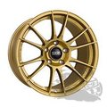 Колесный диск OZ Racing Ultraleggera 8x17/5x108 D75.0 ET55 Gold - фото 1
