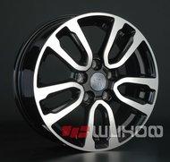 Колесные диски Replay Toyota (TY160) 6.5x16 PCD 5x114.3 ET 45 DIA 60.1 S - фото 1