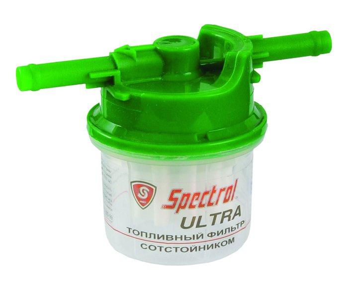 Топливный фильтр Spectrol SL-03-T Ультра с отстойником