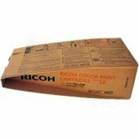 Тонер-картридж тип S2 желтый (yellow) Ricoh 888373 для Aficio 3260C/C5560