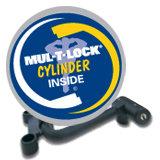 Механический блокиратор КПП-АКПП Мультилок (Mul-T-Lock) VW TOURAN, CADDY, --2010, (АКПП ) MTL 2010