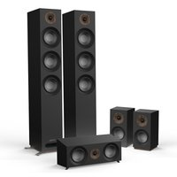 Комплекты акустики Jamo S 809 HCS Black