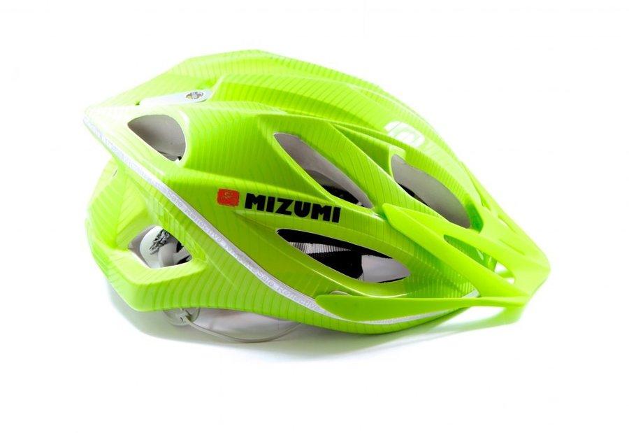 Шлем мужской Mizumi Phantom F-6000