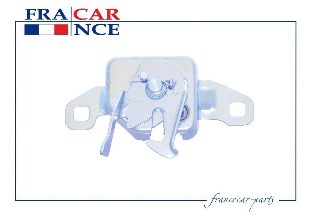 FCR210372 Francecar Замок капота FCR210372 6001547332FRANCECARAMD.RENAULT (Logan ph1,2), лада ларгус