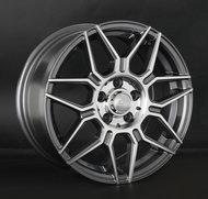 Диск LS Wheels 785 6,5x15 5/114,3 ET45 D73,1 GMF - фото 1