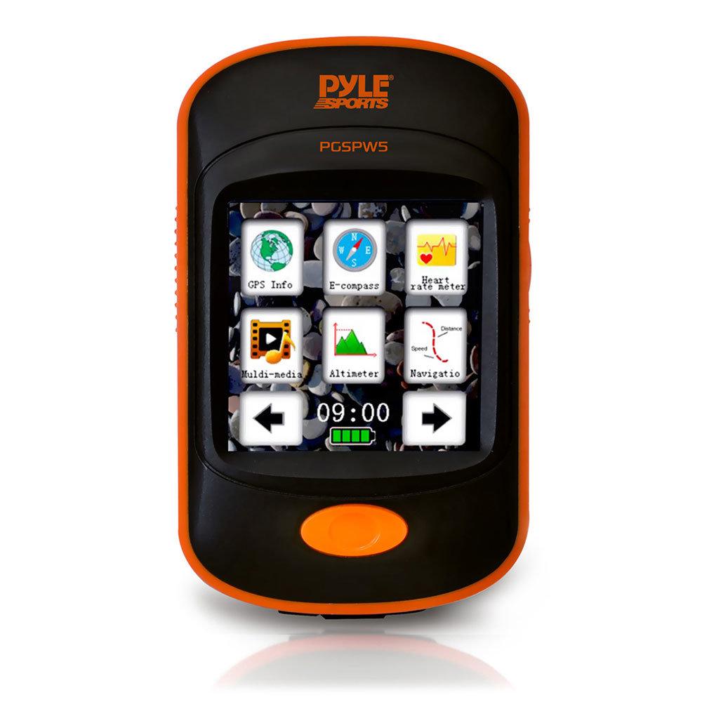 Туристический GPS-навигатор/трекер PYLE Sports PGSPW5