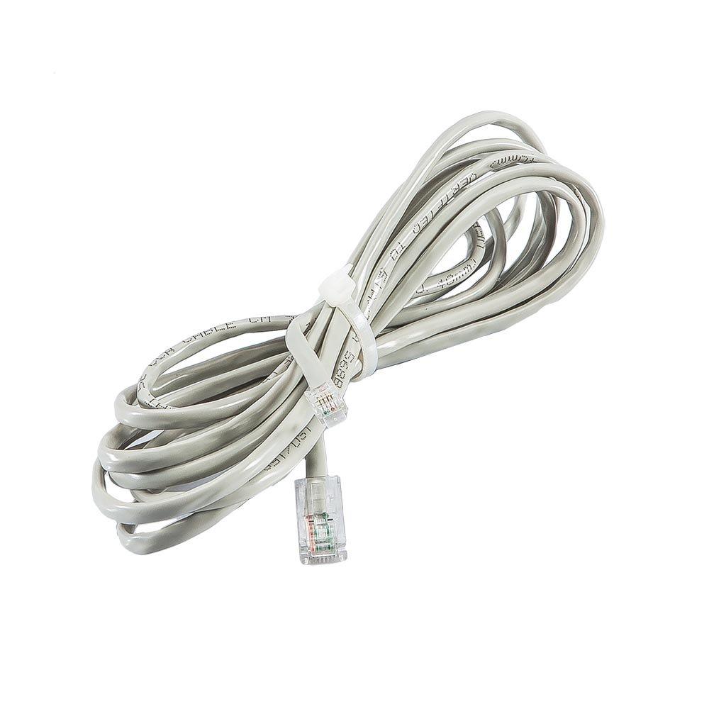 Кабель для подключения терминала ICT220/250 к сети Ethernet длина 1.5m