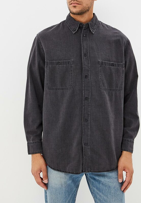 831907f0449 Купить Рубашка CHEAP MONDAY по выгодной цене на Яндекс.Маркете