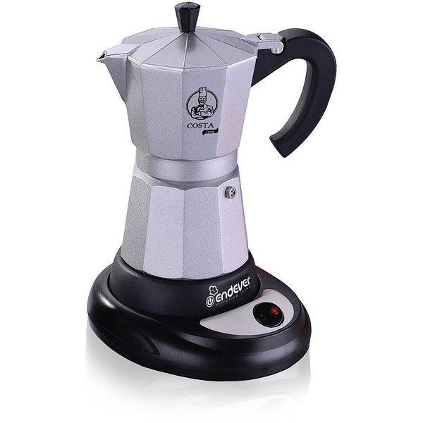 Кофеварка гейзерного типа Endever Costa-1010