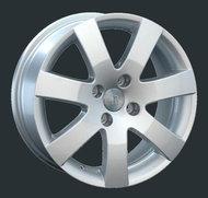 Диски Replay Replica Peugeot PG21 7x16 4x108 ET32 ЦО65.1 цвет S - фото 1