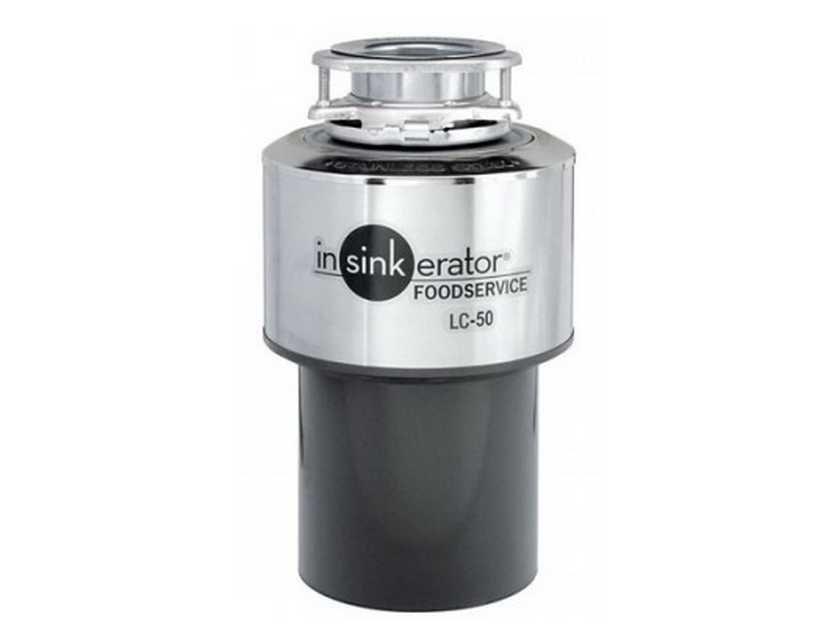 Измельчитель пищевых отходов In Sink Erator LC-50 (14133B)