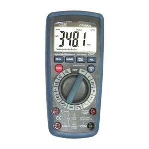 Мультиметр с функцией LCR-метр СЕМ DT-9931 481684